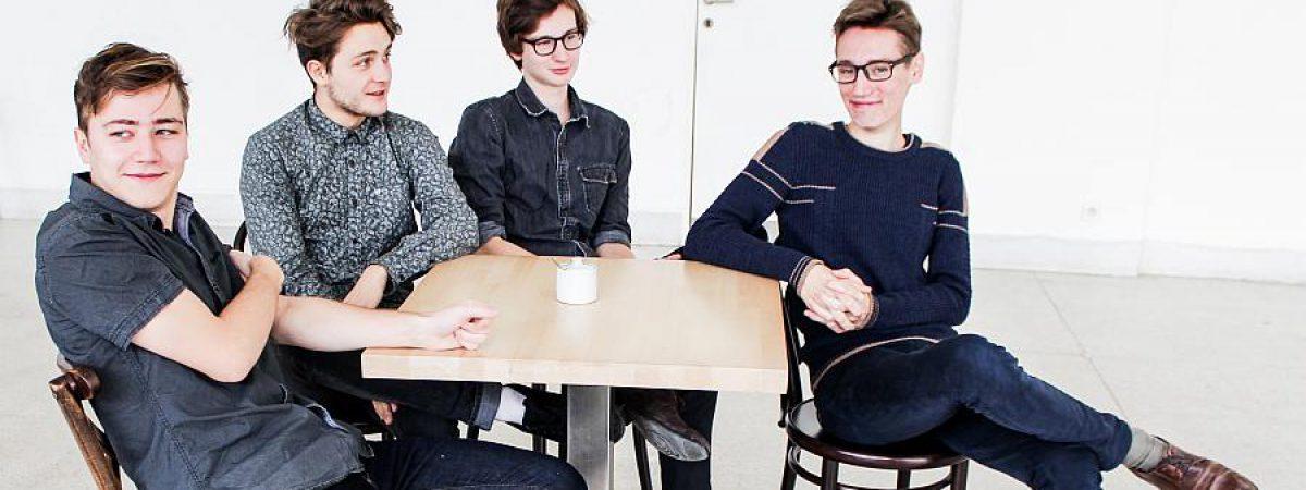 Pražští indie-rockeři I Love You Honey Bunny s prvním videoklipem!