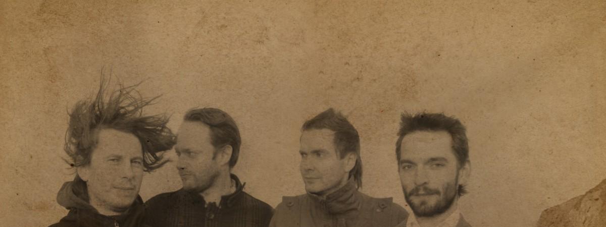Prvním potvrzeným jménem slovenského festivalu Pohoda jsou Sigur Rós