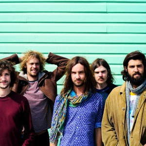 Tame Impala na Colours of Ostrava 2016!