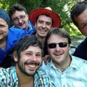 Open Air Musicfest Přeštěnice startuje svým způsobem už v březnu