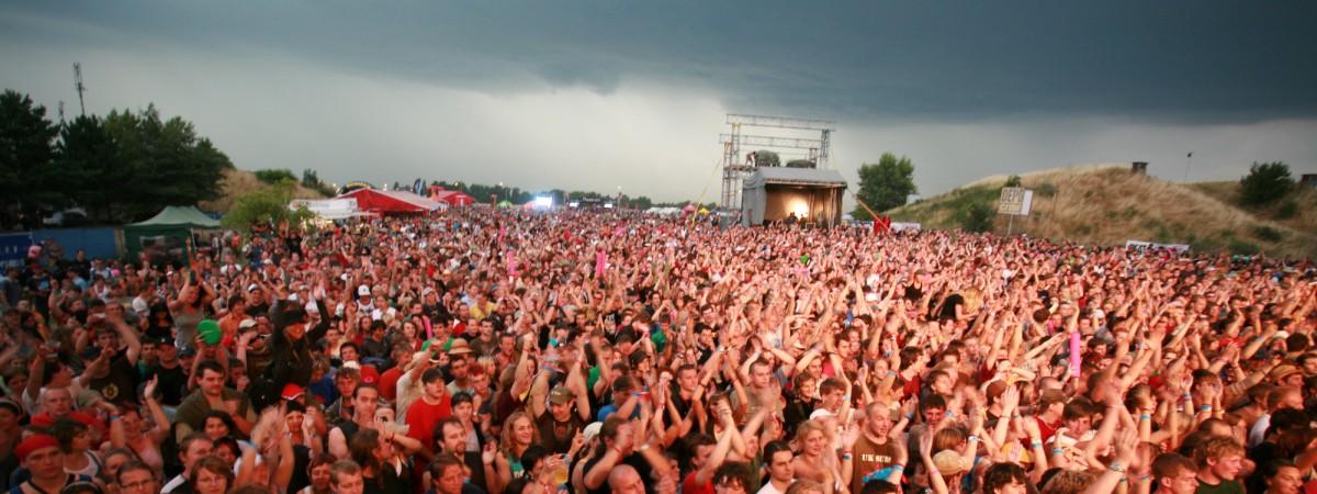 Rock for People prozrazuje jednoho z headlinerů! Jsou to The Offspring!