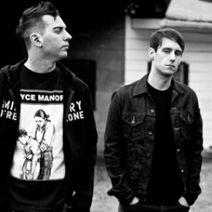 Anti-Flag na Rock for People 2016!