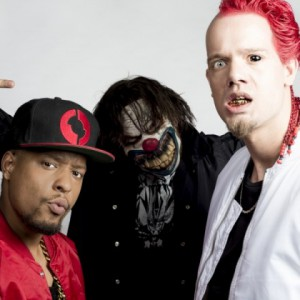 Rap-corový šílenci Dope D.O.D. 28. února v Lucerně!