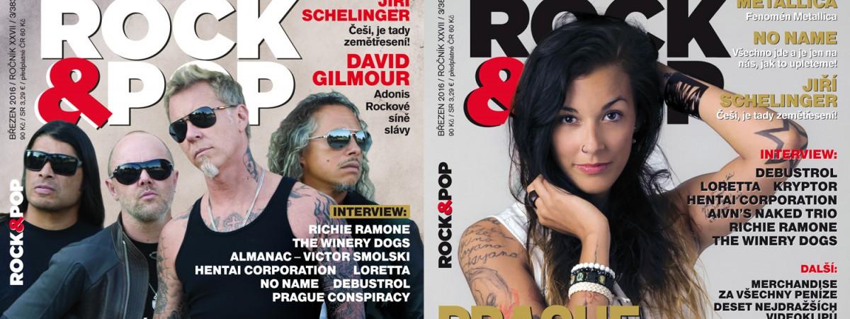 Rock&Pop 3/16