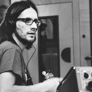 Steven Wilson (Porcupine Tree) navštíví Prahu!