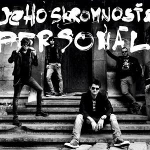 Strahovská Sedmička přivítá slovenskou punkovou Mysterious Tour 2016