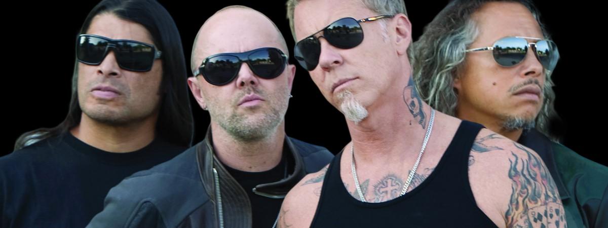 Osm let dlouhé čekání ukončeno! Metallica na podzim vydá novou desku