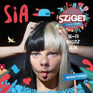 Sziget Festival přínáší další hvězdná jména!