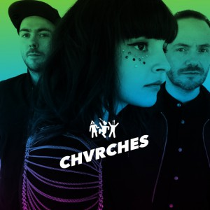 Rock for People potvrzuje CHVRCHES a spolupráci se slovenskou Pohodou