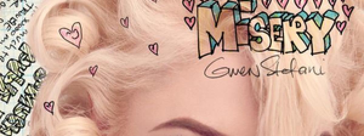 Gwen Stefani vypustila již třetí singl z nového alba
