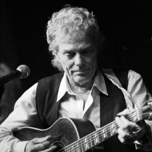 Pětice českých zastávek blues s Jesse Ballardem a Joe Kučerou se blíží