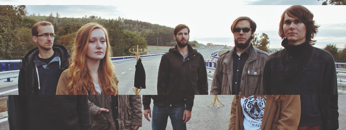 Ostravští Places vydávají debutové album Distant Edges