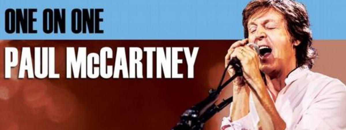 Legendární Paul McCartney míří do pražské O2 Areny!