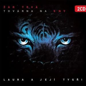 Oslavy třiceti let existence + křest nového 2CD  = Laura a její tygři