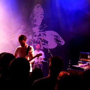 Stopařův průvodce post-rockovou galaxií aneb pohled na poslední koncert Maybeshewill v Praze z 20. března