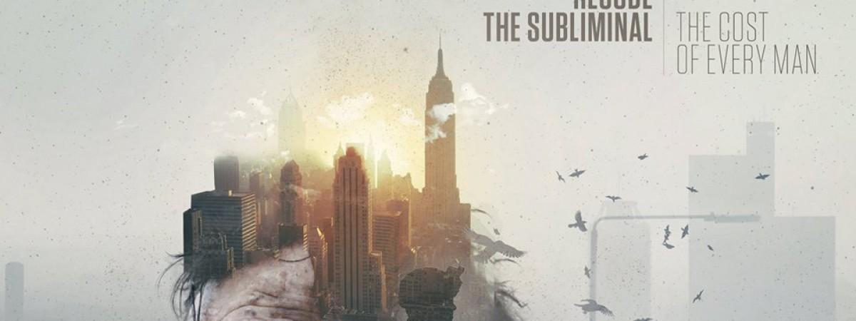 Debutové album mezinárodního projektu Recode the Subliminal – The Cost of Every Man