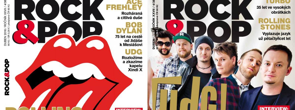 Rock&Pop 4/16