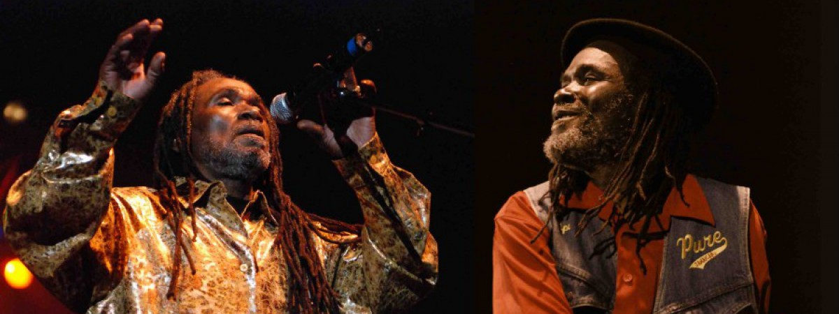 V klubu Roxy se schyluje k velké reggae události – přijedou i legendární The Wailing Souls