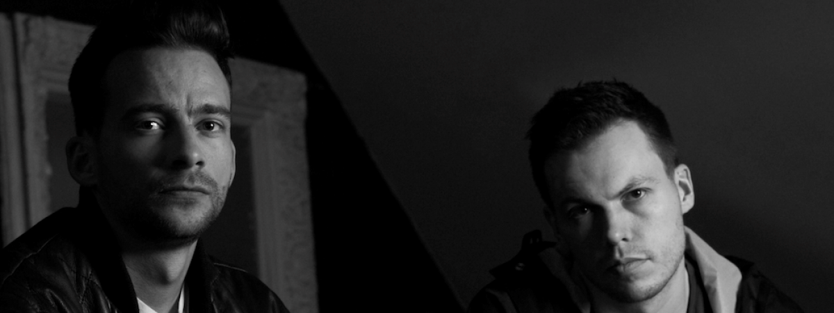 Delta Heavy přivezou tento pátek do ROXY své debutové album Paradise Lost
