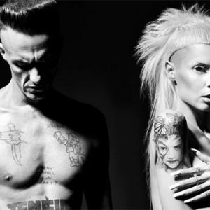 Die Antwoord, Skunk Anansie ovládnou -1 den (10. srpna) a navíc Afrojack plus další zajímavá jména pro fanoušky EDM.