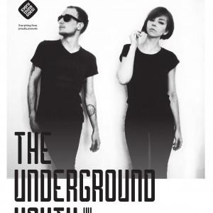 Ve středu se v Praze představí psychedeličtí The Underground Youth