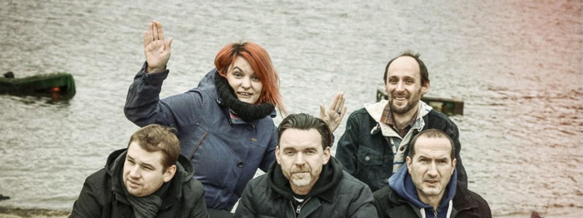 Nejen pro milovníky zázvoru je tu nová kapela Gingerhead