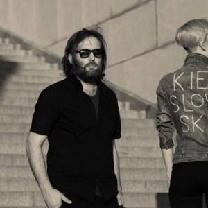 Kieslowski v neděli pokřtí nový videoklip k písni Normandie v bratislavském KC Dunaj společně s Kittchenem a Archívnym Chlapcem