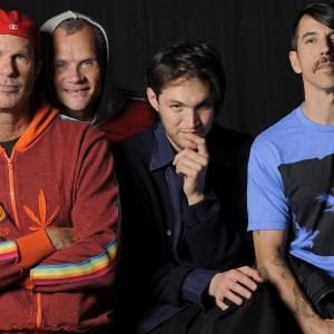 Red Hot Chili Peppers po čtyřech letech v Praze!