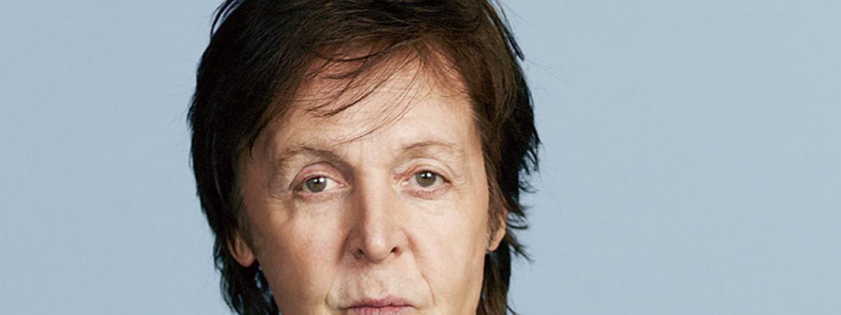 Je znám časový harmonogram vyprodaného koncertu Paula McCartneyho