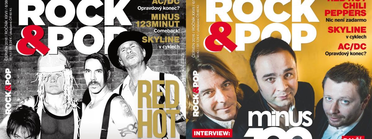 Rock&Pop 6/16
