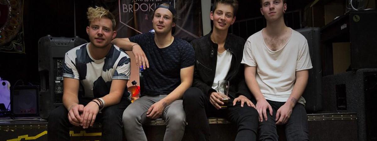 Known as Brooklyn vydává debutové album City Tales
