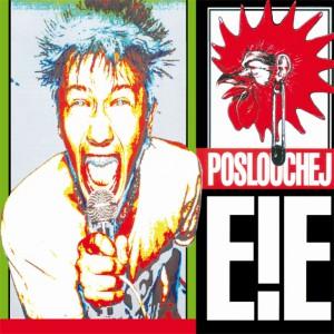 Na prázdniny s vinylovou reedicí dávného alba domácí punkové stálice E!E