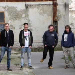 Vinylový debut vychází brněnským punkovým Resurgo
