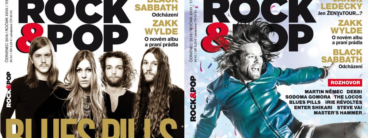 Rock&Pop 7/16