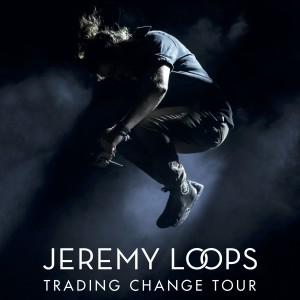 Námořník a hudebník Jeremy Loops přijíždí z Kapského města do Prahy