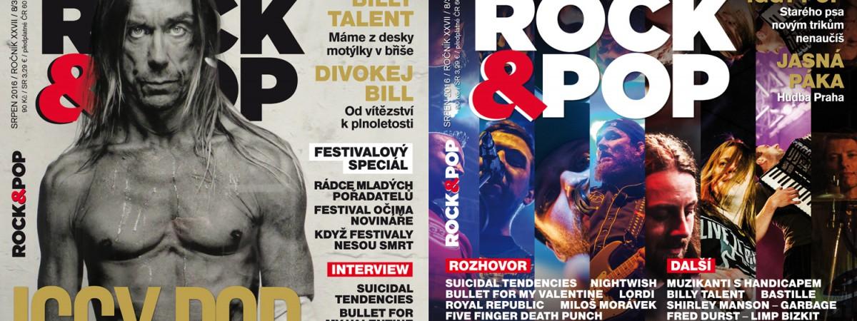 Rock&Pop 8/16