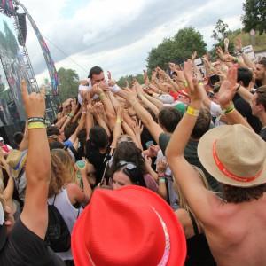 Rock for People 2016 – den první
