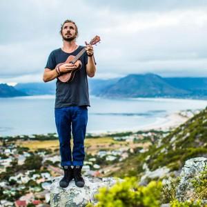 Jeremy Loops z Kapského města přijel obdivovat Prahu!