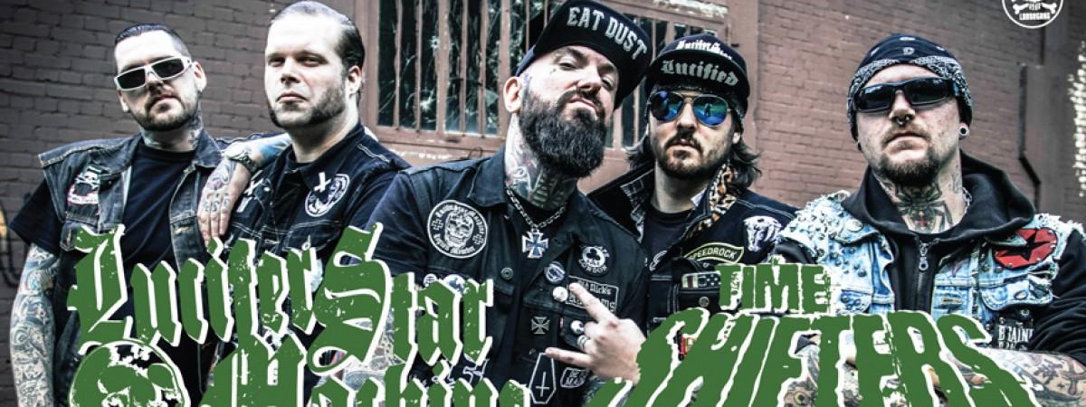 Strahovská Sedmička načne říjen s kapelou Lucifer Star Machine