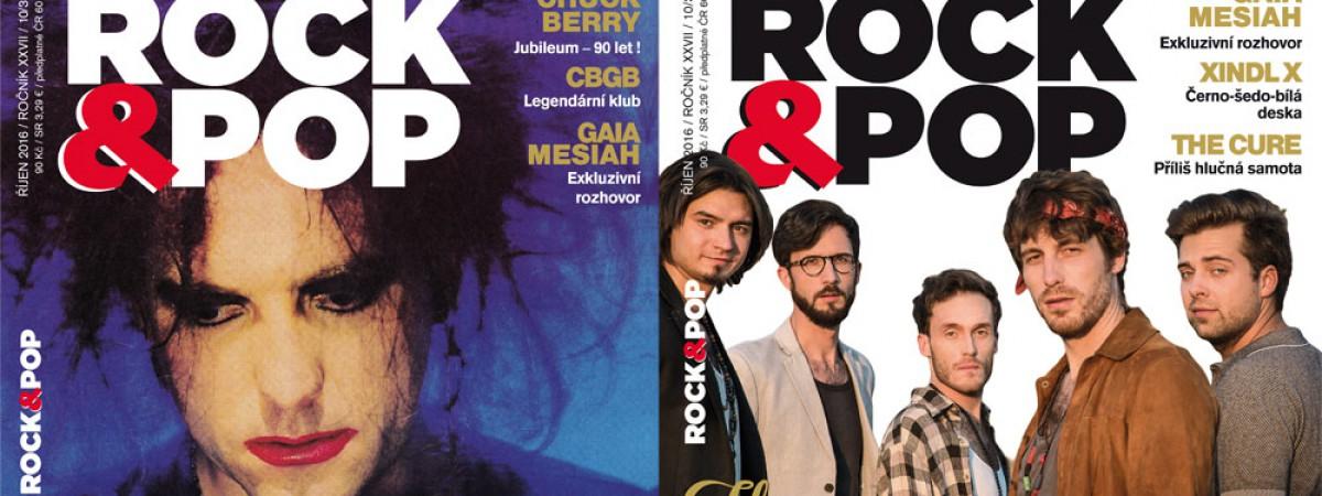 Rock&Pop 10/16