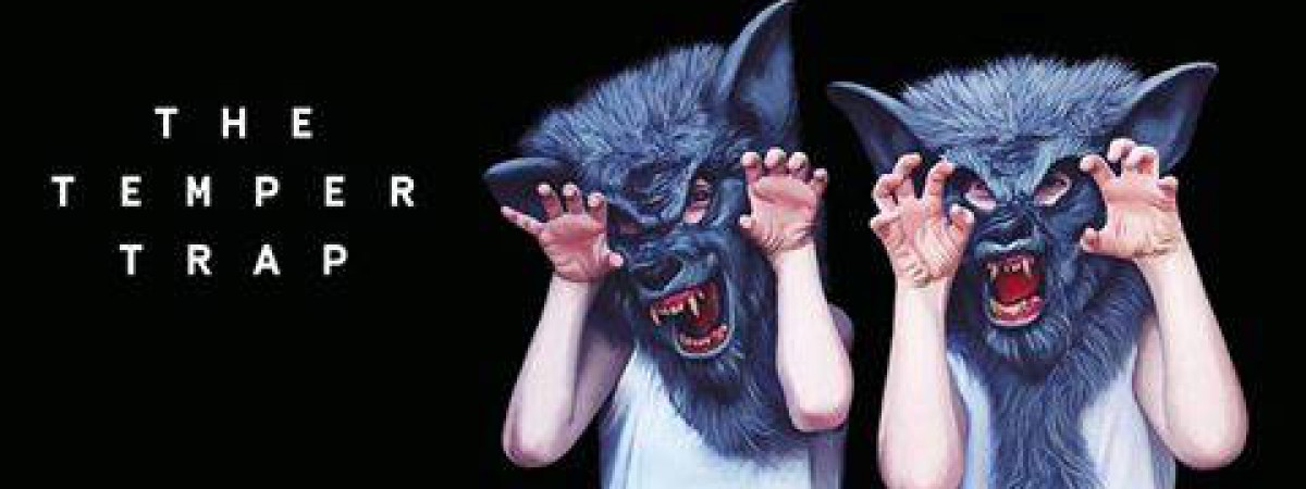 Australská kapela The Temper Trap v únoru vystoupí v Lucerna Music Baru