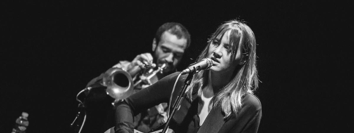 Sophie Hunger Trio, Palác Akropolis, 24.10.2016