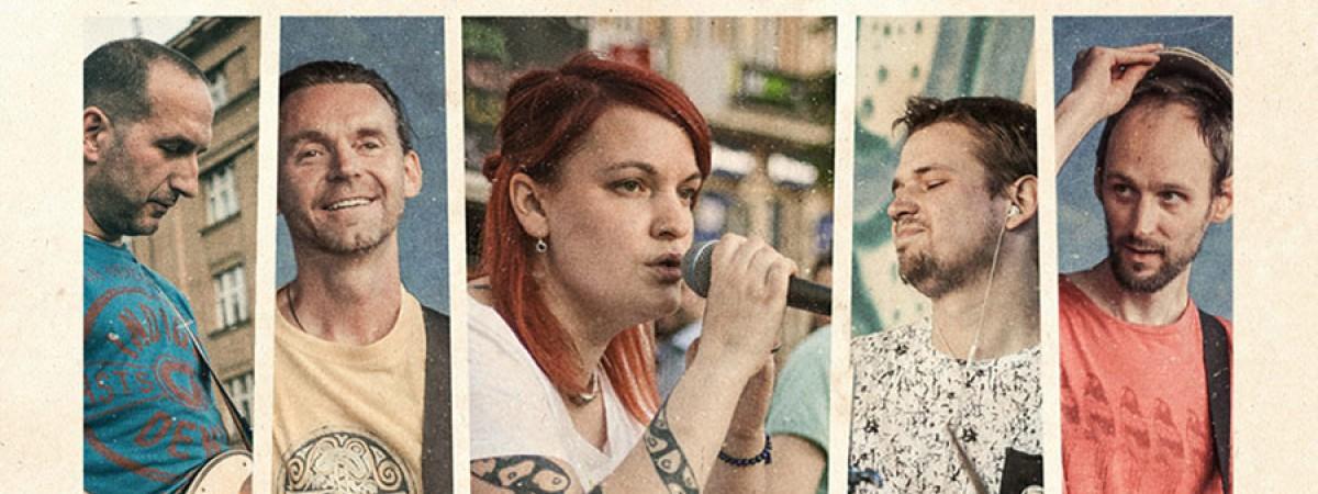 Gingerhead vydali své první EP