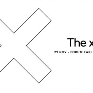 Mezi pěti evropskými koncerty The XX je i Praha!