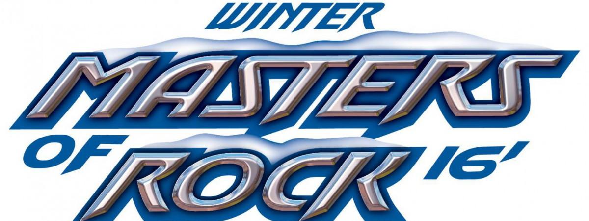 I zimní verze kultovního festivalu Masters of Rock hlásí dlouho  dopředu vyprodáno!