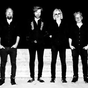 AKROPOLIS MULTIMEDIALE – Eivind Aarset Band (NO) + Live Remix Floex (CZ)