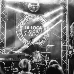 Sara Hartman, Praha, La Loca, 13.11.2016