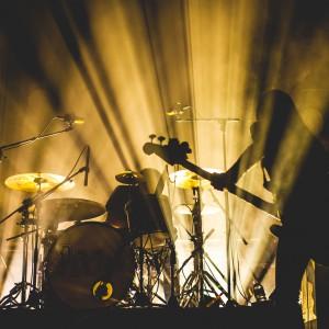 Pixies, Praha, Forum Karlín, 17.11.2016