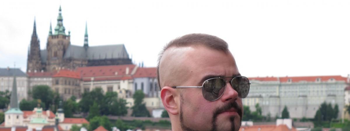 Joakim Brodén se umístil mezi šesti nominovanými v kategorii Zpěvák v anketě Český slavík