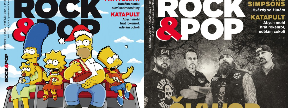 Rock&Pop 12/16